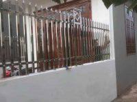 hàng rào , lan can inox
