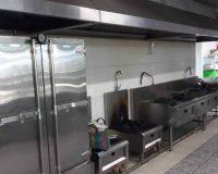 thiết bị bếp inox