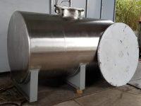 bồn inox, thiết bị trộn bột