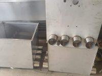 thùng chứa , hàn gò phểu ,silô
