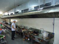 Thiết bị bếp nhà hàng ,nhà máy , nhà trường