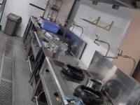 thiết bị bếp nhà trường , nhà máy
