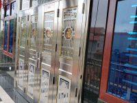 các loại cửa inox , và cổng xếp