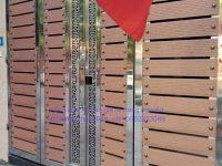 cổng inox vinh nghệ an hà tĩnh 0962223089