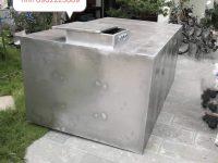 bồn công nghiệp bể nước ngầm