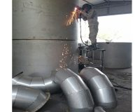 bồn chứa công nghiệp ,bể nước ngầm inox