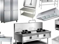 thiết bị bếp, lò nướng , thùng tách mỡ inox