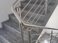 Cầu thang Inox đẹp ở vinh