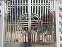 cổng .lan can inox